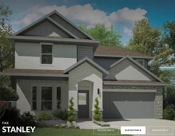 129 Arrow Wood Road, Waxahachie, TX 75165 (MLS #14437315) :: The Kimberly Davis Group