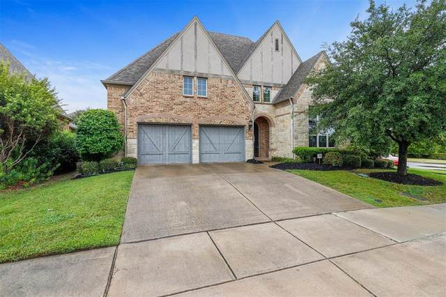 132 Lavaca Drive, Irving, TX 75039 (MLS #14437320) :: Bray Real Estate Group