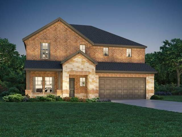 226 Fieldstone Drive, Melissa, TX 75454 (MLS #14437330) :: The Tierny Jordan Network