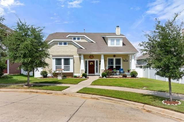 9205 Masse Court, Providence Village, TX 76227 (MLS #14437333) :: Real Estate By Design