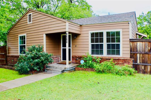 3229 Jane Lane, Haltom City, TX 76117 (MLS #14437346) :: North Texas Team | RE/MAX Lifestyle Property