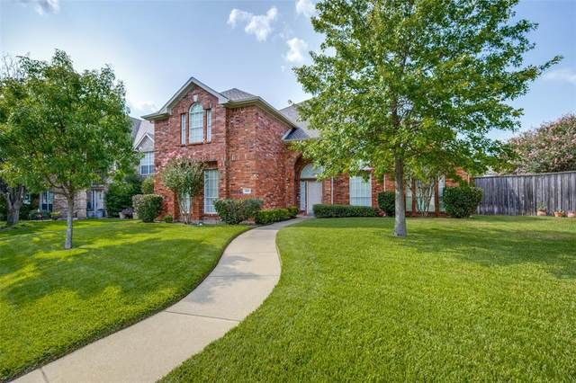 1905 Springwood Drive, Mesquite, TX 75181 (MLS #14437349) :: North Texas Team | RE/MAX Lifestyle Property