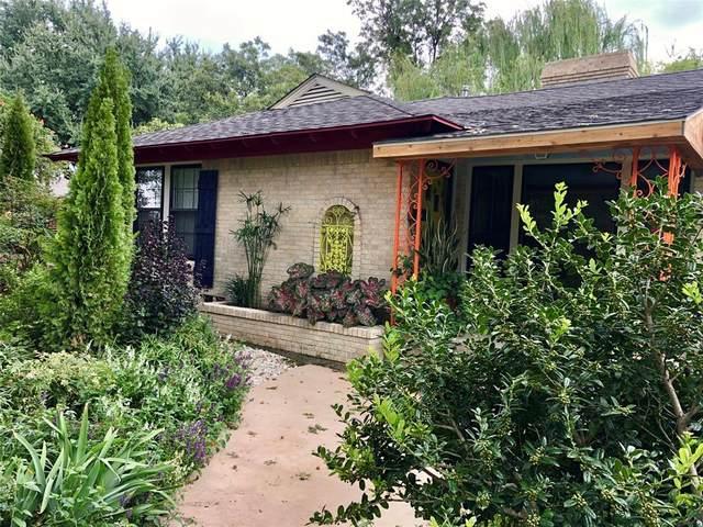 1404 Melody Lane, Garland, TX 75042 (MLS #14437350) :: The Tierny Jordan Network