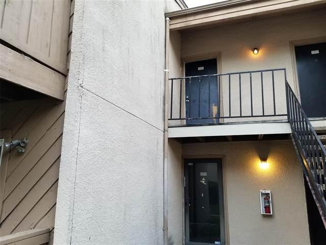 8110 Skillman Street #2053, Dallas, TX 75231 (MLS #14437351) :: The Mauelshagen Group