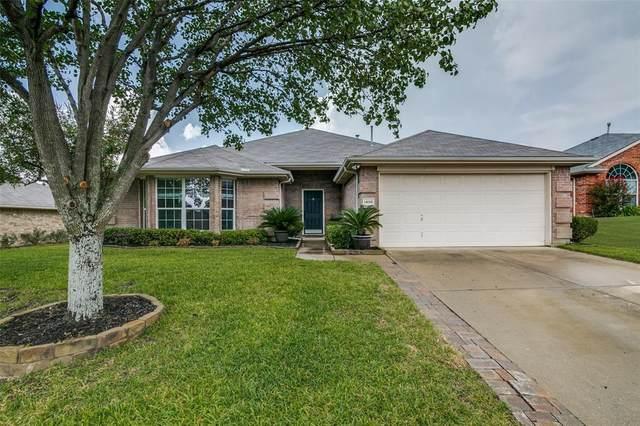 1495 Avonlea Drive, Rockwall, TX 75087 (MLS #14437364) :: Trinity Premier Properties