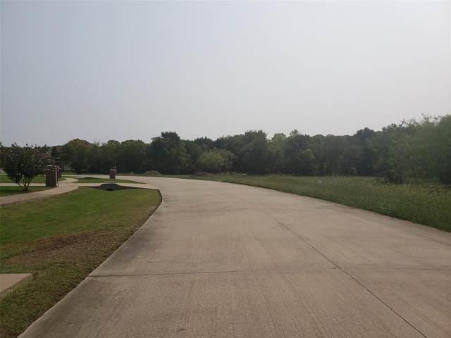 2378 Mystic Shore Drive, Cedar Hill, TX 75104 (MLS #14437367) :: RE/MAX Pinnacle Group REALTORS