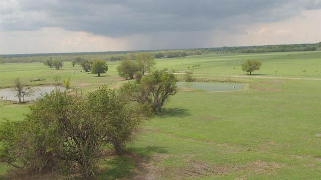 0 County Road 142, Kaufman, TX 75142 (MLS #14437404) :: The Kimberly Davis Group