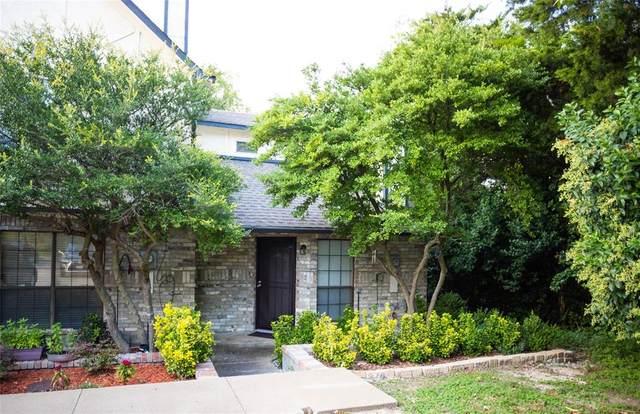 3938 Brandon Park Dr, Garland, TX 75044 (MLS #14437420) :: The Mitchell Group
