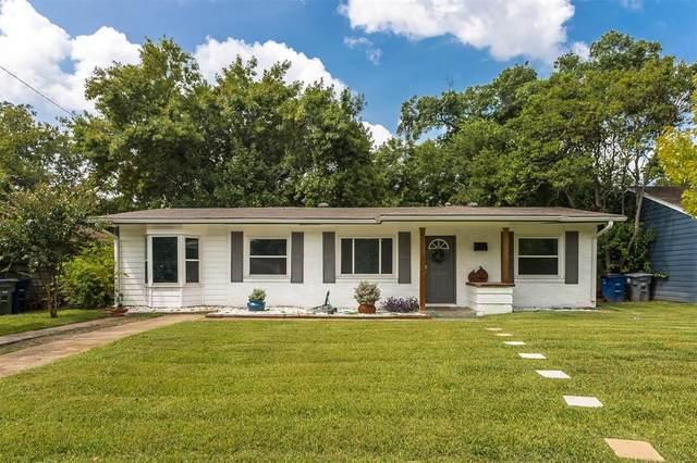10155 Eastwood Drive, Dallas, TX 75228 (MLS #14437436) :: Team Tiller