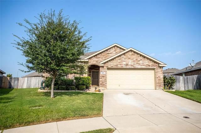 11204 Beechgrove Court, Fort Worth, TX 76140 (MLS #14437452) :: RE/MAX Pinnacle Group REALTORS