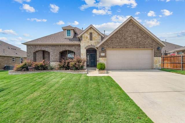 7745 Caldelana Way, Fort Worth, TX 76131 (MLS #14437459) :: The Mitchell Group