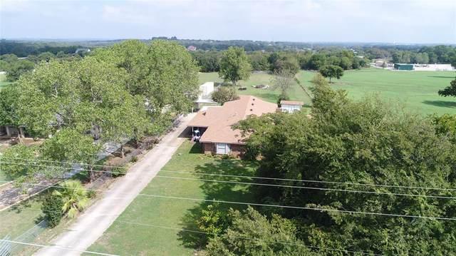 6285 Davis Road, Fort Worth, TX 76140 (MLS #14437469) :: North Texas Team | RE/MAX Lifestyle Property