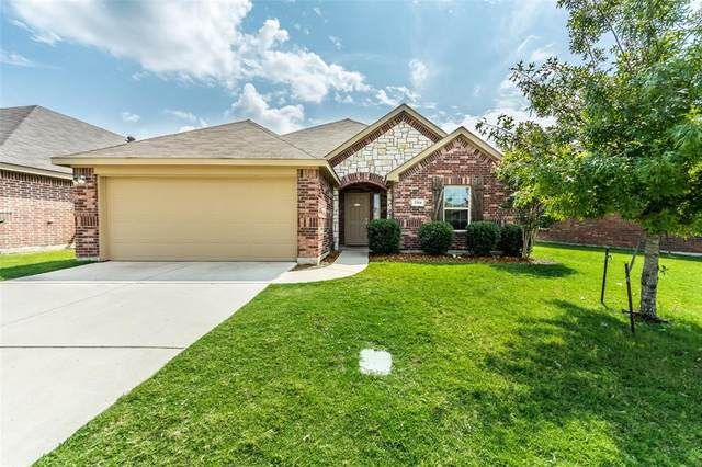 2316 Eppright Drive, Little Elm, TX 75068 (MLS #14437470) :: Real Estate By Design