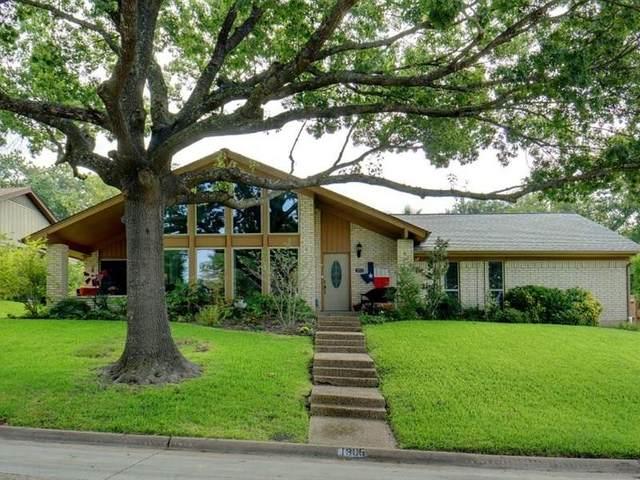 1905 Lakeview Drive, Rockwall, TX 75087 (MLS #14437475) :: ACR- ANN CARR REALTORS®