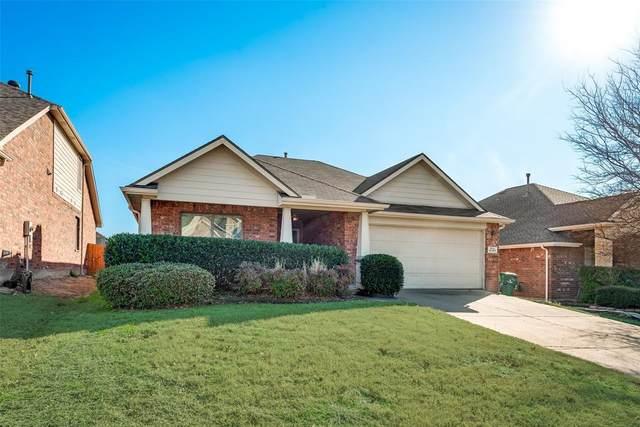 5101 Blackwood, Mckinney, TX 75071 (MLS #14437501) :: Real Estate By Design