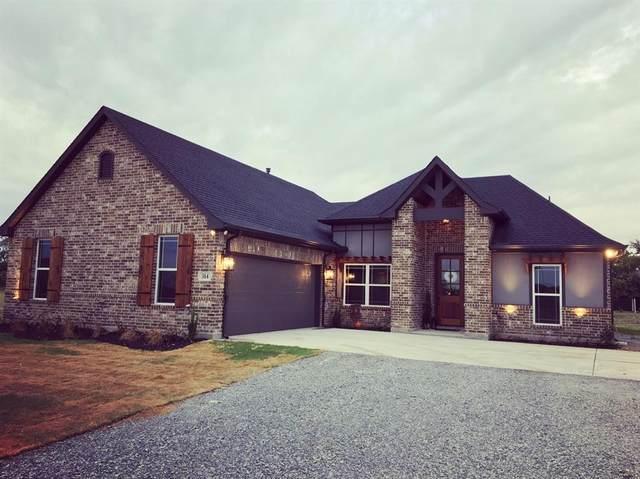 314 Cheyenne Trail, Trenton, TX 75490 (MLS #14437507) :: Real Estate By Design
