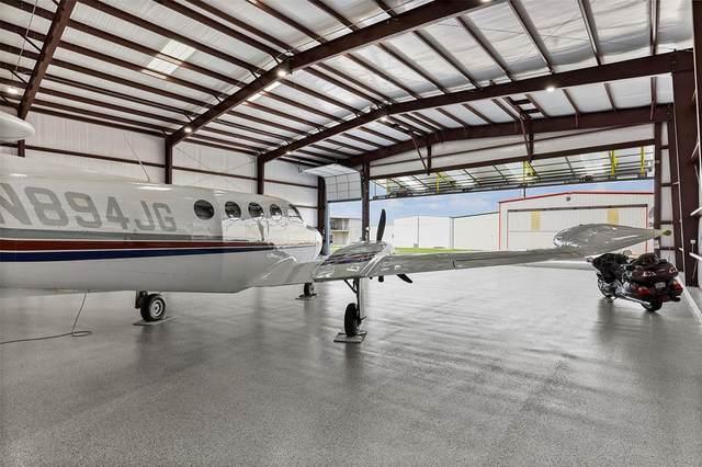 514 Aviator Drive, Fort Worth, TX 76179 (MLS #14437510) :: The Tierny Jordan Network