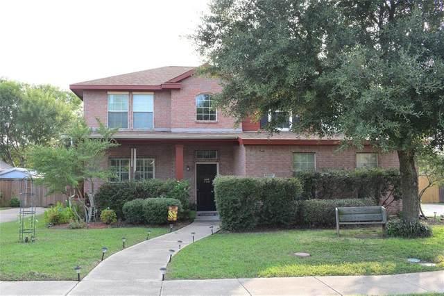 103 Denali Court, Terrell, TX 75160 (MLS #14437533) :: Robbins Real Estate Group