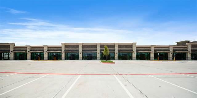 5121 Collin Mckinney Parkway #400, Mckinney, TX 75070 (MLS #14437547) :: Keller Williams Realty