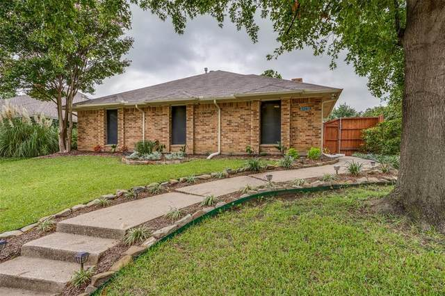 3241 Sugarbush Drive, Carrollton, TX 75007 (MLS #14437550) :: The Tierny Jordan Network