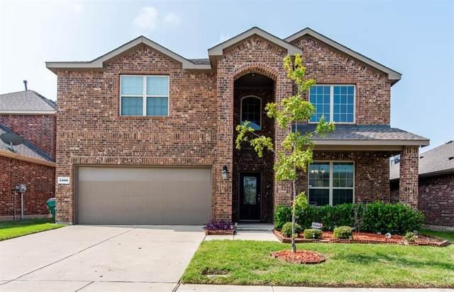 1306 Coleman Drive, Melissa, TX 75454 (MLS #14437559) :: The Good Home Team