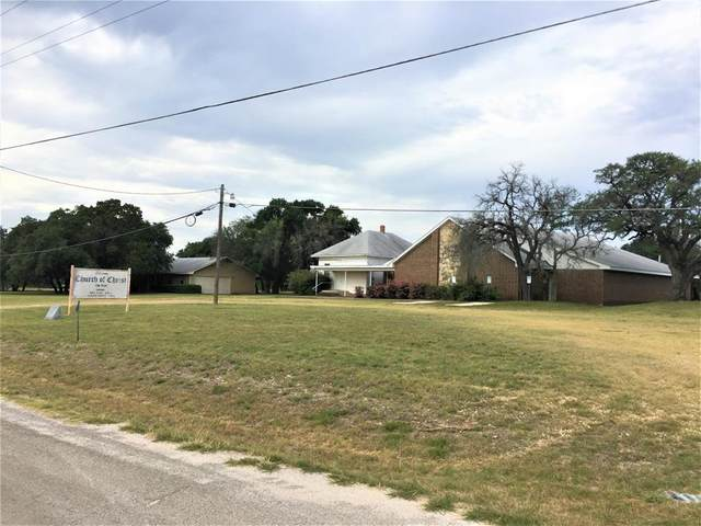 320 Old Tin Top, Weatherford, TX 76087 (MLS #14437578) :: Real Estate By Design