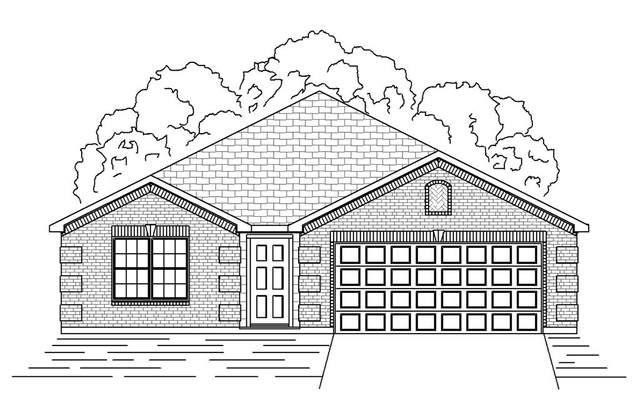 3115 Blacksmith Lane, Heartland, TX 75126 (MLS #14437581) :: Robbins Real Estate Group