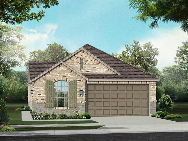 3505 Dusty Miller Road, Aubrey, TX 76227 (MLS #14437589) :: Real Estate By Design