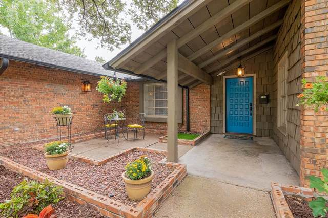6833 Kirk Drive, Fort Worth, TX 76116 (MLS #14437592) :: All Cities USA Realty