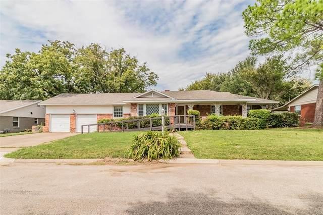 7613 Brooks Avenue, Richland Hills, TX 76118 (MLS #14437601) :: North Texas Team | RE/MAX Lifestyle Property
