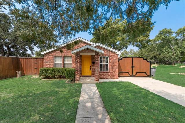2135 Mail Avenue, Dallas, TX 75235 (MLS #14437633) :: Potts Realty Group