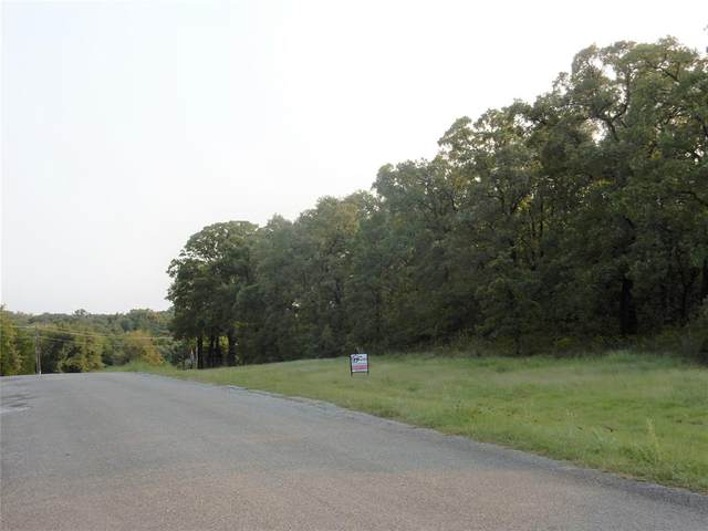 Lot 90 County Rd 2255, Valley View, TX 76272 (MLS #14437648) :: The Daniel Team