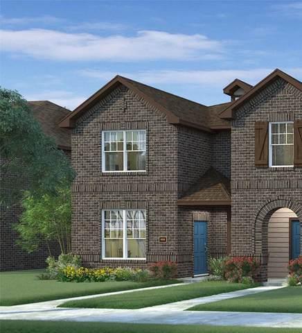 3901 Hometown Boulevard, Heartland, TX 75126 (MLS #14437661) :: Trinity Premier Properties