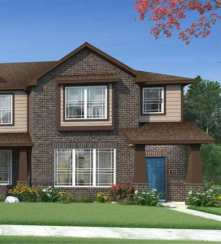 3907 Hometown Boulevard, Heartland, TX 75126 (MLS #14437667) :: Potts Realty Group