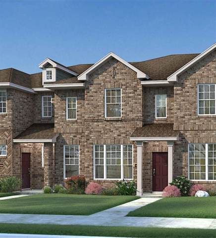 3911 Hometown Boulevard, Heartland, TX 75126 (MLS #14437683) :: Potts Realty Group