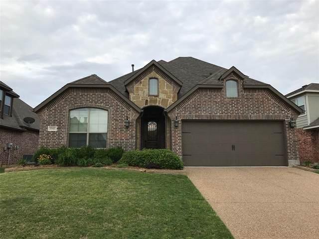 5541 Fox Chase Lane, Mckinney, TX 75071 (MLS #14437688) :: The Chad Smith Team