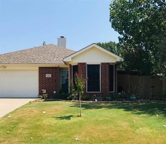 1322 Gray Dawn Drive, Midlothian, TX 76065 (MLS #14437703) :: The Kimberly Davis Group