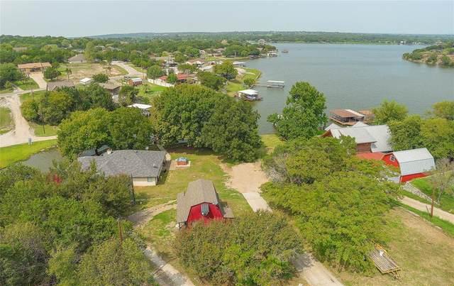 5500 N Lakeside Hills Court, Granbury, TX 76048 (MLS #14437722) :: Team Hodnett