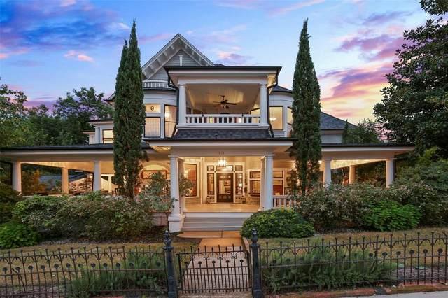 511 W Virginia Street, Mckinney, TX 75069 (MLS #14437724) :: Bray Real Estate Group