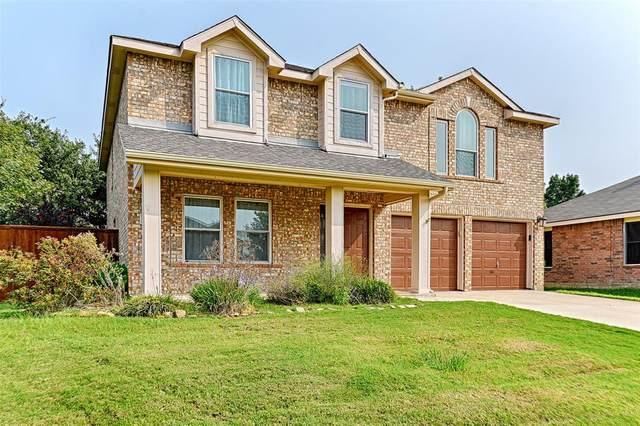 9324 Chesapeake Ln Lane, Mckinney, TX 75071 (MLS #14437732) :: Real Estate By Design