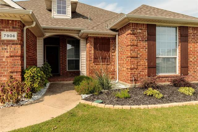 7906 Joshua Tree Court, Arlington, TX 76002 (MLS #14437747) :: North Texas Team | RE/MAX Lifestyle Property