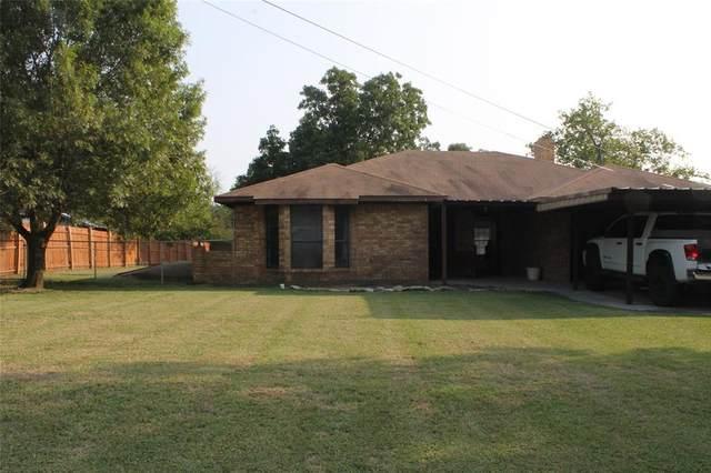 805 W Hanna Street, Wolfe City, TX 75496 (MLS #14437749) :: Frankie Arthur Real Estate