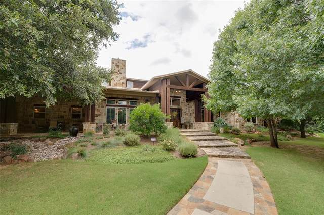 1601 Lexington Avenue, Flower Mound, TX 75028 (MLS #14437762) :: Jones-Papadopoulos & Co