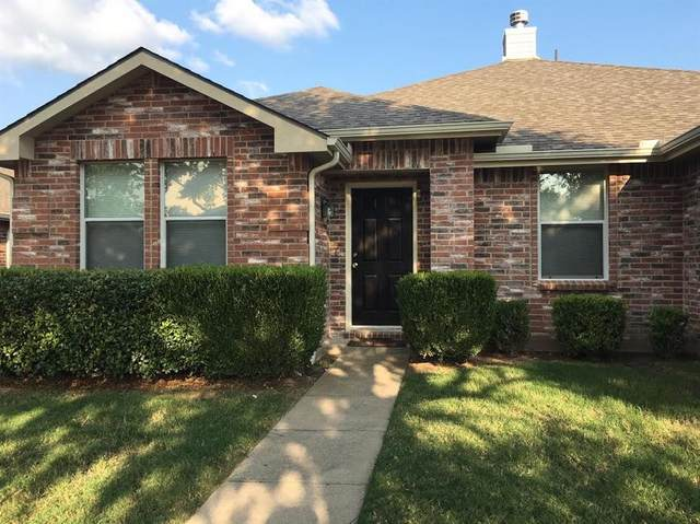 3609 Kathryn Way, Mckinney, TX 75070 (MLS #14437763) :: The Juli Black Team