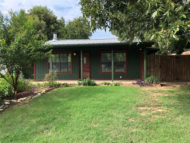 484 S First Avenue, Stephenville, TX 76401 (MLS #14437771) :: The Mitchell Group