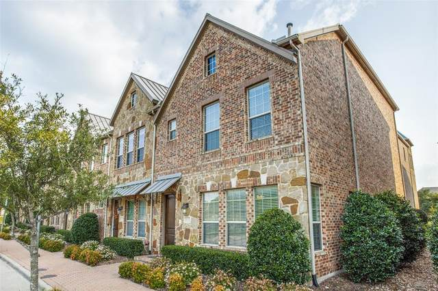 5712 Baltic Boulevard, Plano, TX 75024 (MLS #14437781) :: Team Tiller