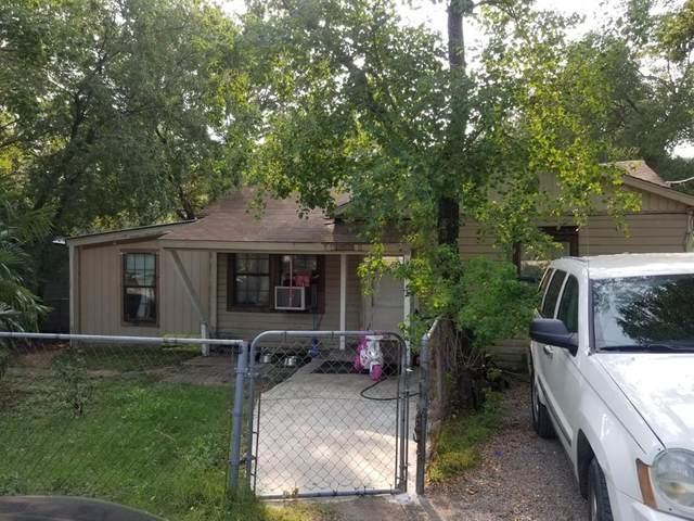 801 Wixom Lane, Dallas, TX 75217 (MLS #14437784) :: The Tierny Jordan Network