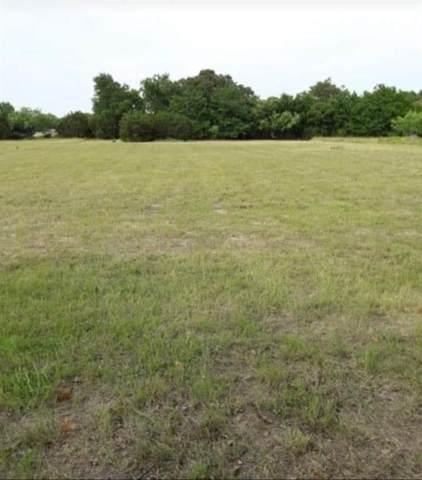 460 Acorn Trail, Granbury, TX 76049 (MLS #14437794) :: The Good Home Team