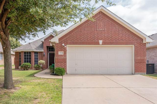 10308 Grayhawk Lane, Fort Worth, TX 76244 (MLS #14437799) :: The Daniel Team