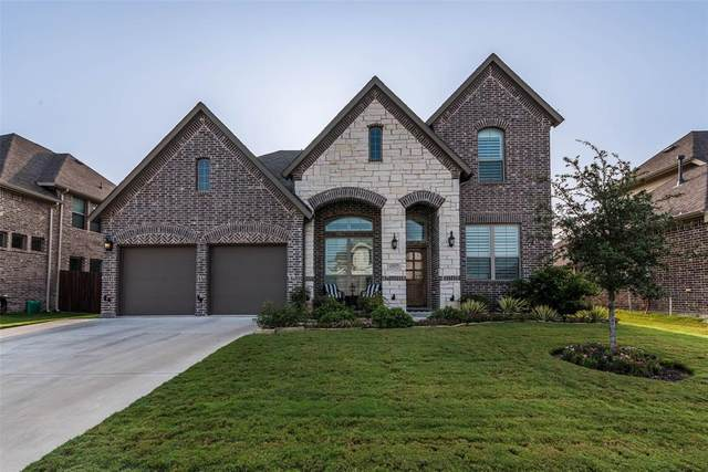 4905 Ambergate Lane, Sherman, TX 75092 (MLS #14437801) :: The Chad Smith Team